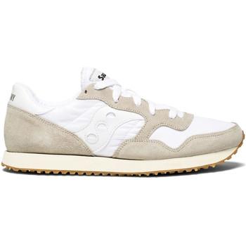 Skor Herr Sneakers Saucony S70369 Vit