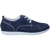 Skor Herr Sneakers IgI&CO 1124 Blå