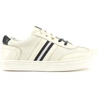 Skor Barn Sneakers Lumberjack SB28705 013 P15 Vit