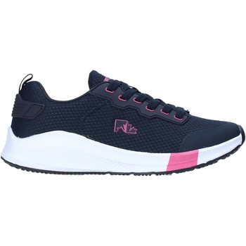 Skor Dam Sneakers Lumberjack SW74211 001 C27 Blå
