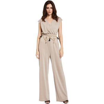 textil Dam Uniform Gaudi 011FD24001 Beige
