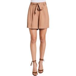 textil Dam Shorts / Bermudas Gaudi 011FD25016 Beige