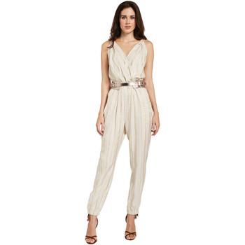 textil Dam Uniform Gaudi 011FD25028 Beige