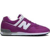 Skor Herr Sneakers New Balance NBM576PP Violett