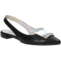 Skor Dam Sandaler Grace Shoes 521011 Svart