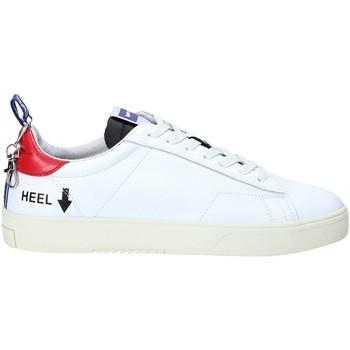 Skor Herr Sneakers Gas GAM914021 Vit