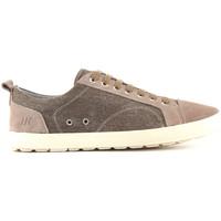 Skor Herr Sneakers Lumberjack SM08405 007 M54 Brun