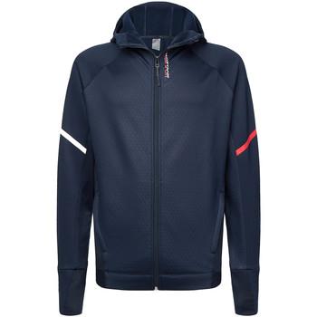 textil Herr Sweatjackets Tommy Hilfiger S20S200337 Blå