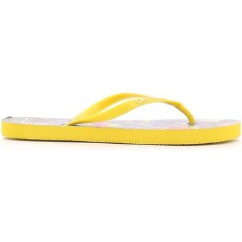 Skor Dam Flip-flops Gio Cellini 95 Gul