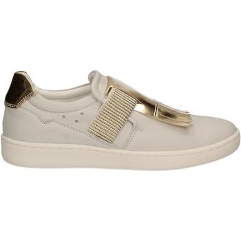 Skor Dam Sneakers Keys 5058 Vit