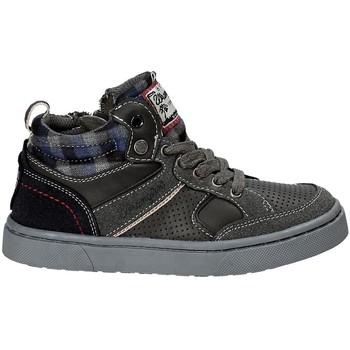 Skor Barn Sneakers Wrangler WJ17225 Grå
