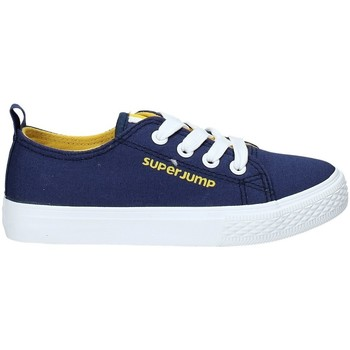 Skor Barn Sneakers Lelli Kelly S19E2050BE01 Blå