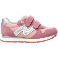 Skor Barn Sneakers Naturino 2011110-01-9107 Rosa