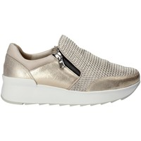 Skor Dam Slip-on-skor The Flexx D1509_04 Gul