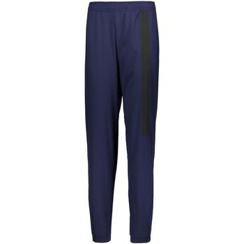 textil Dam Joggingbyxor Calvin Klein Jeans 00GWH8P682 Blå
