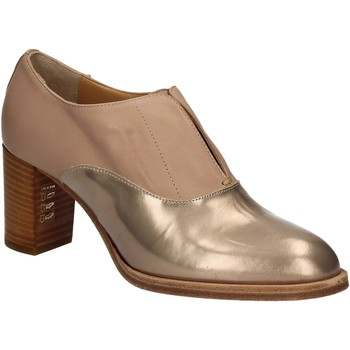 Skor Dam Boots Mally 5142 Beige