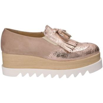 Skor Dam Espadriller Grace Shoes 1311 Rosa