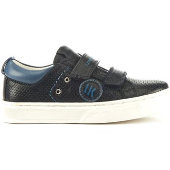 Skor Barn Sneakers Lumberjack SB28705 012 P15 Blå