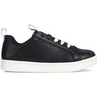 Skor Barn Sneakers Geox J924MJ 000BC Svart