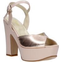 Skor Dam Sandaler Grace Shoes TQ 074 Rosa