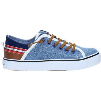 Skor Barn Sneakers U.s. Golf S19-SUK407 Blå