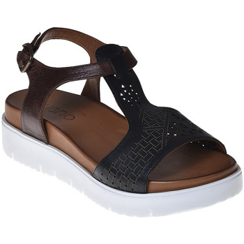 Skor Dam Sandaler Bueno Shoes N3403 Svart