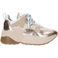 Skor Dam Sneakers Janet Sport 43780 Rosa