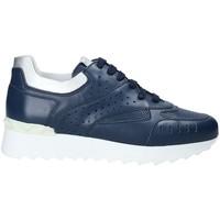 Skor Dam Sneakers Triver Flight 198-10B Blå