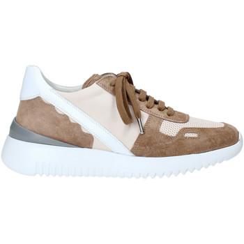 Skor Dam Sneakers Triver Flight 101-02C Rosa