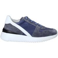 Skor Dam Sneakers Triver Flight 101-02C Blå