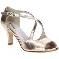 Skor Dam Sandaler Grace Shoes 928002 Rosa