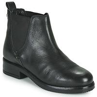 Skor Dam Boots Musse & Cloud PRITI Svart