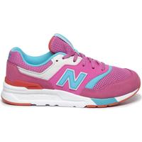 Skor Barn Sneakers New Balance NBGR997HDC Rosa