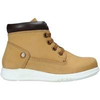 Skor Barn Boots Lumberjack SB29501 001 D01 Gul