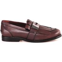 Skor Dam Loafers Carmens Padova A42029 Röd