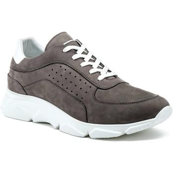 Skor Herr Sneakers Lumberjack SM89712 002 M20 Grå