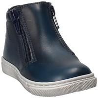 Skor Barn Boots Melania ME0118A8I.C Blå