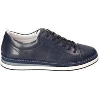 Skor Herr Sneakers IgI&CO 3138100 Blå