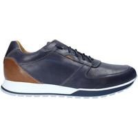 Skor Herr Sneakers Rogers 5068 Blå
