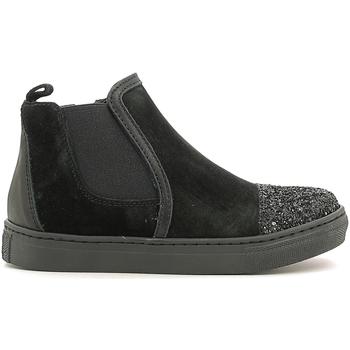 Skor Barn Höga sneakers Holalà HS050009L Svart