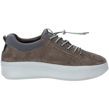 Skor Dam Sneakers Impronte IL92522A Grå