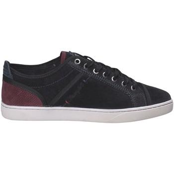 Skor Herr Sneakers Wrangler WM172112 Blå