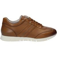 Skor Herr Sneakers Maritan G 140658 Brun
