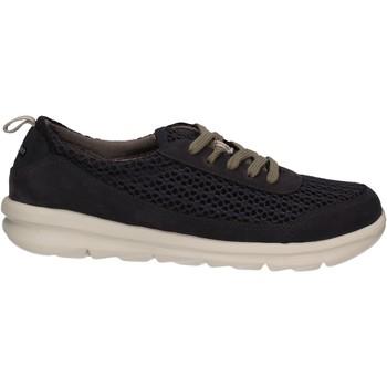 Skor Dam Sneakers Rockport BX1880 Blå