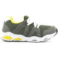 Skor Barn Sneakers Lumberjack SB29105 001 P22 Grön