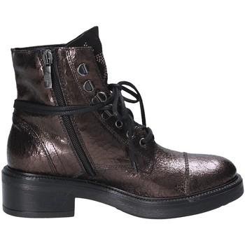 Skor Dam Boots Mally 6019 Röd