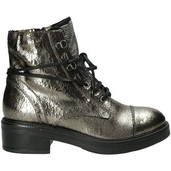 Skor Dam Boots Mally 6019M Grå