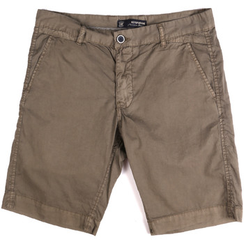 textil Herr Shorts / Bermudas Key Up 2P17A 0001 Brun