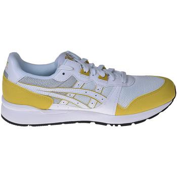 Skor Herr Sneakers Asics 1191A092 Vit