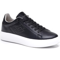 Skor Dam Sneakers Lotto 212414 Svart